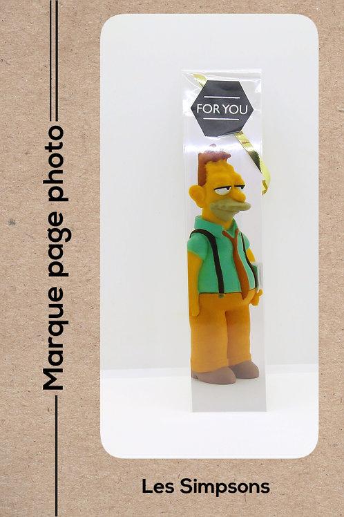Enfants modèle 20 Les Simpsons