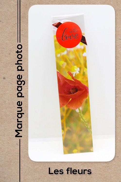Fleurs modèle 2