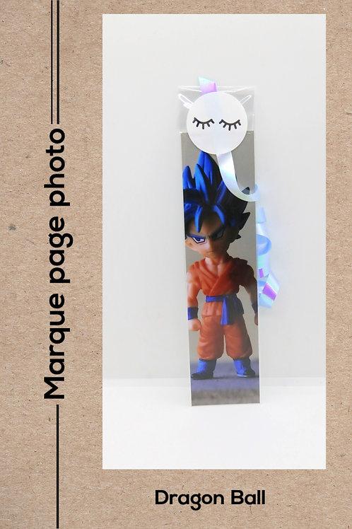 Enfant modèle 36 Dragon Ball