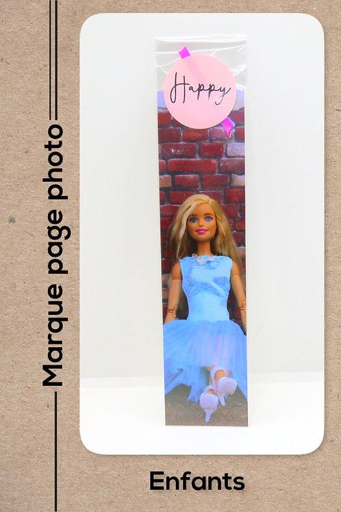 Enfants modèle 2 Barbie