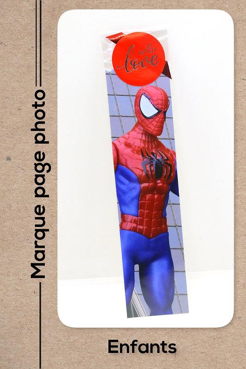 Enfants modèle 7 Spiderman