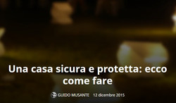 Homify Italy, online magazine