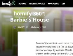 Homify UK, online magazine
