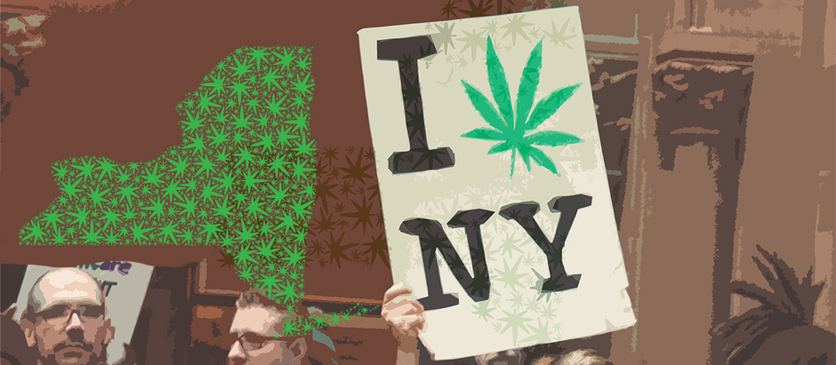 NY Legalization: What's Next?