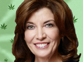 New Administration Provides Opportunity for Fresh Take on Cannabis