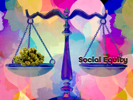 Cannabis Legalization: New York Strives for an Equitable Industry