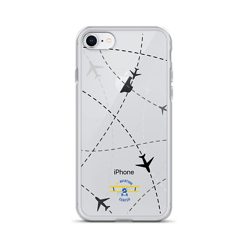 Airplane iPhone Case | Pilot Aviation Christmas/Holiday Gift