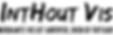 P&G18_005 logo IntHout Vis ZWART transpa