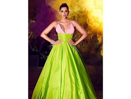 This is how bollywood's sweetheart revamps her image