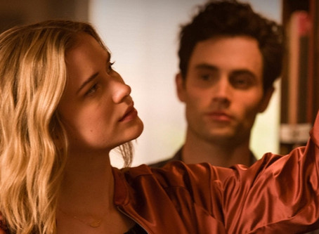 THE LANGUAGE OF LOVE OR OBSESSION? Taking cues from Joe Goldberg of 'YOU'