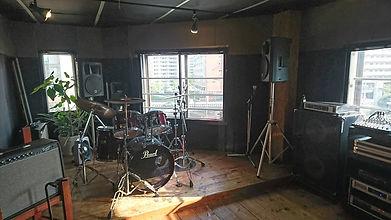 Soushi Kaido drums lesson HS studio .jpg