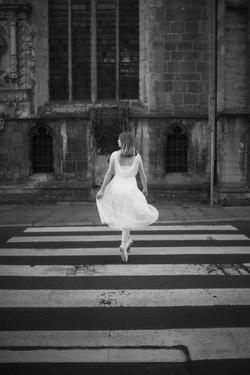Ballett Hip Hop