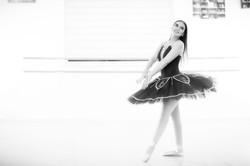 Ballett Tanzschule Hip Hop