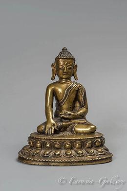 Будда Шакьямуни.