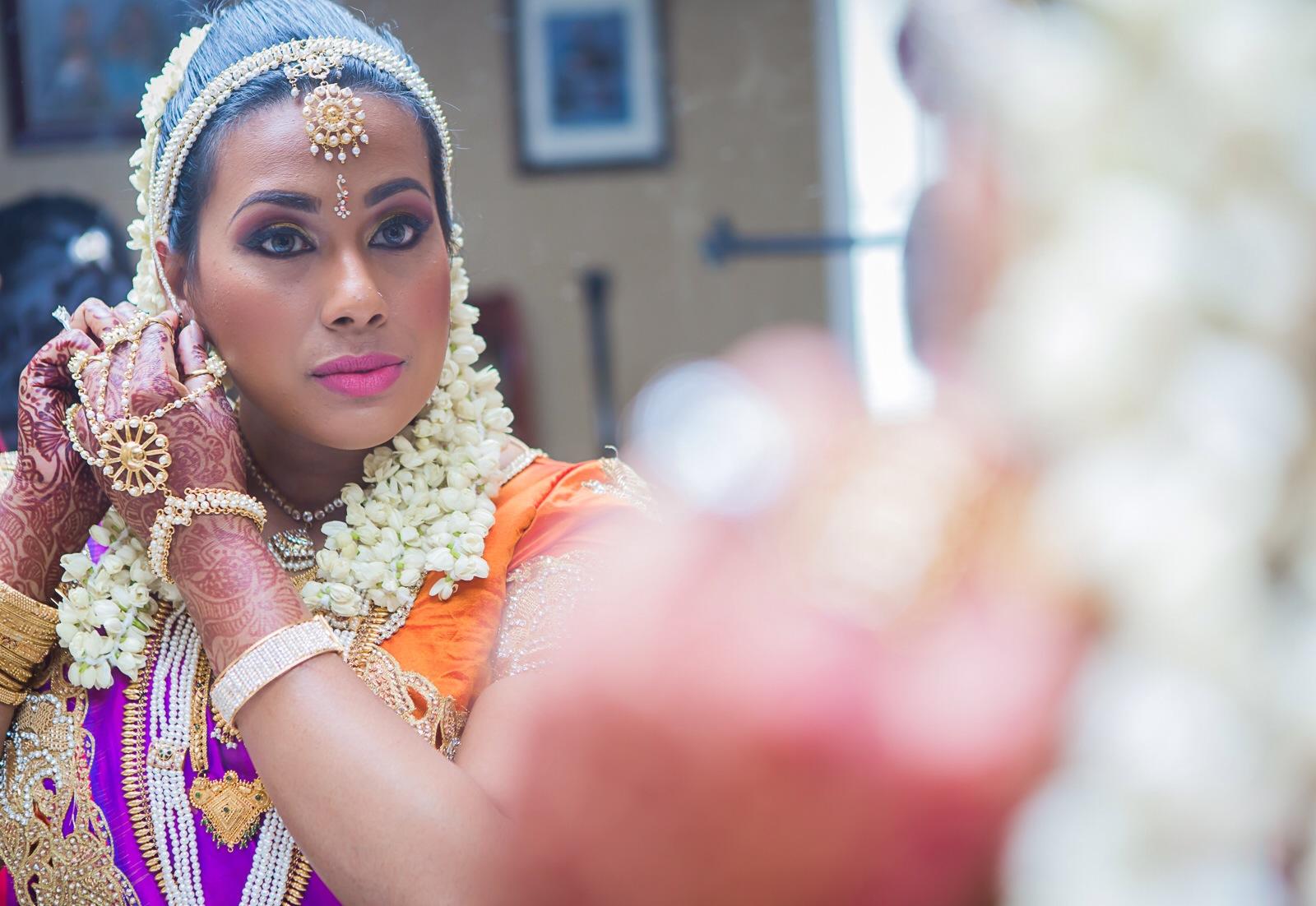 Shayamala Wedding