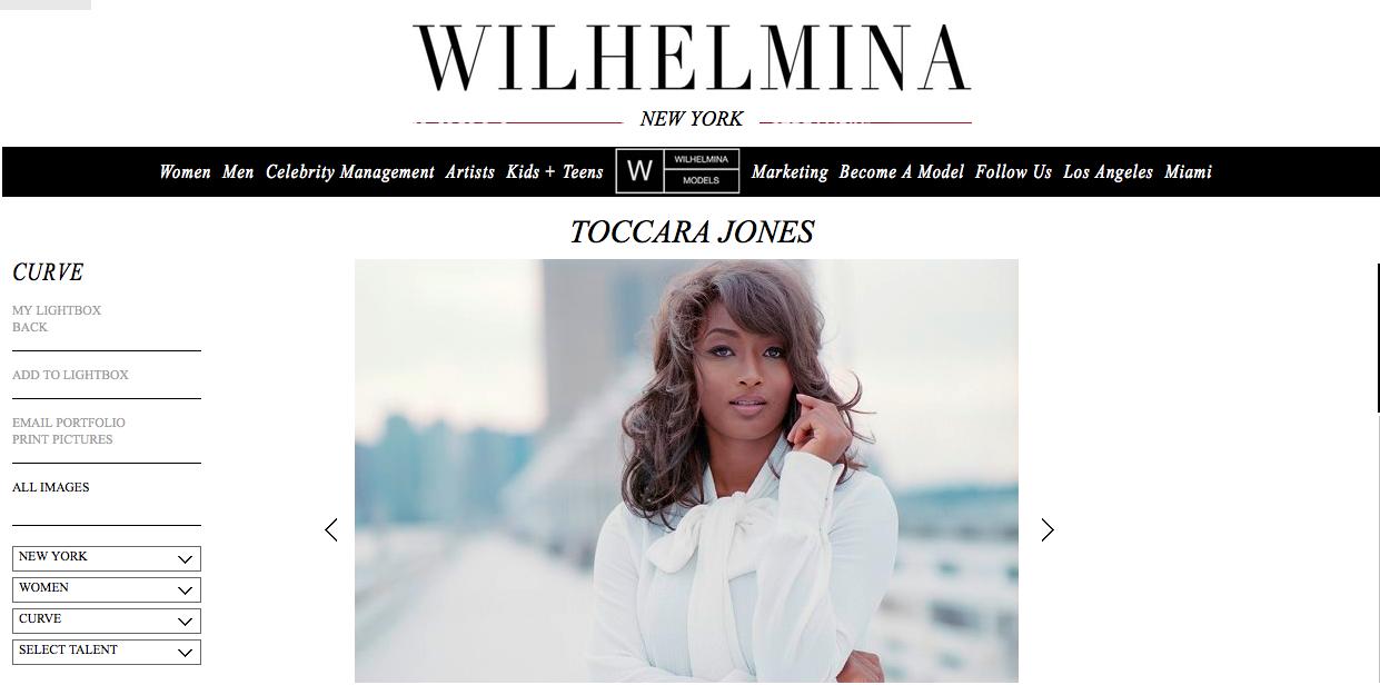 Toccara Jones