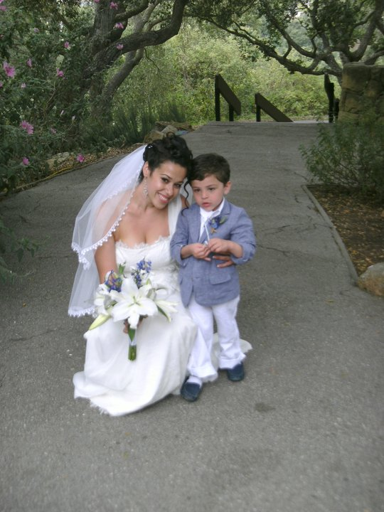Carla's Wedding