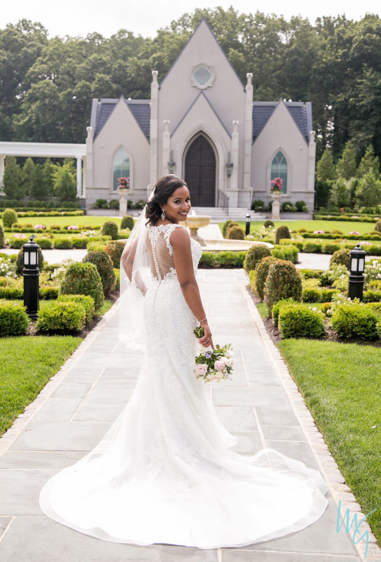 Bride Anji