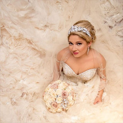 Bride Emily : Photography By Milisa
