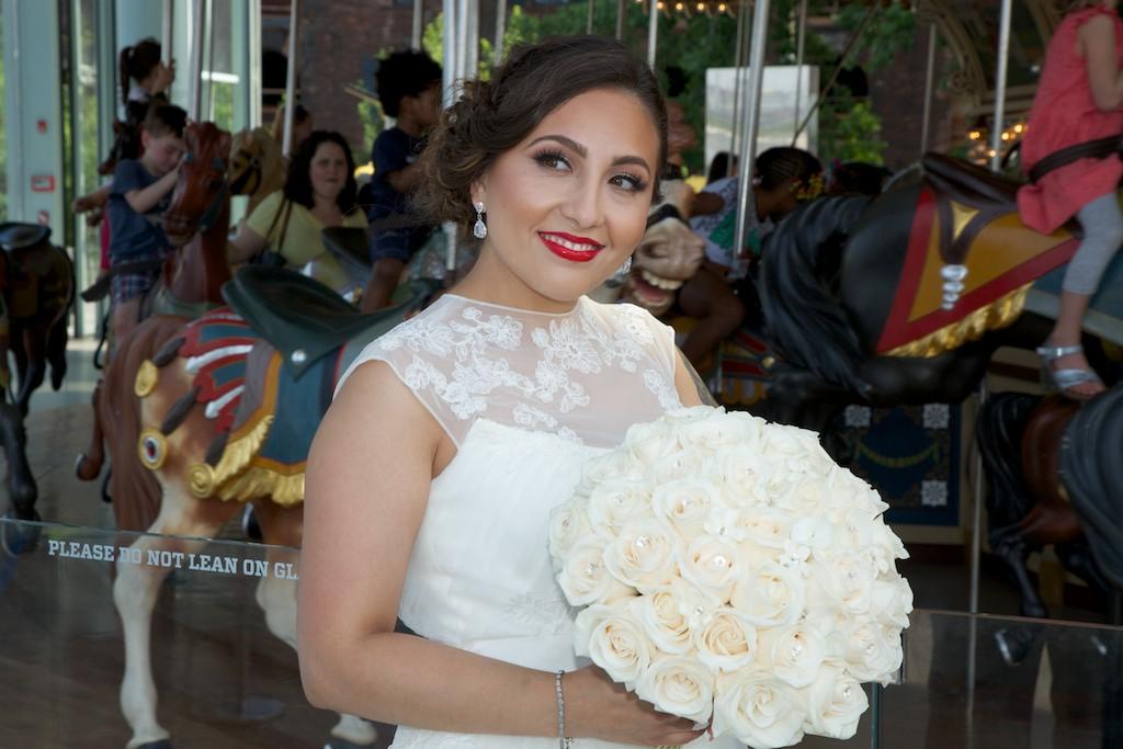 Rosa Wedding