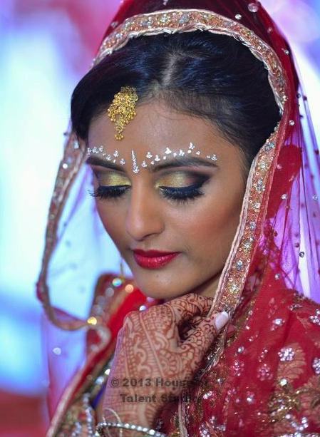 Bride Hiral