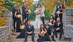 Bride kathleen