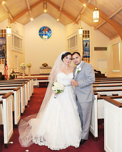 Kaittys wedding