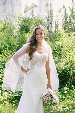 Nicoles Wedding