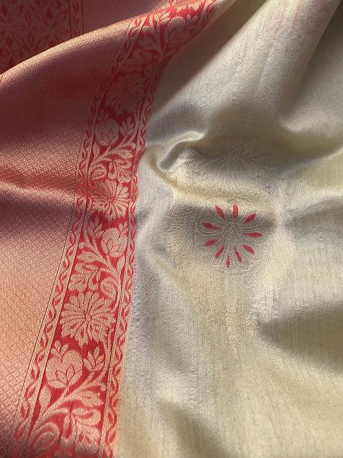 Kosha silk saree