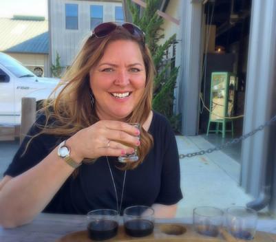 Karen Kirkpatrick, Farmwife and Webmaster