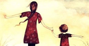 Riflessioni di una madre sull'educazione