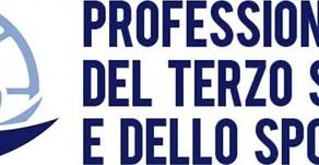 PROFESSIONISTI DEL TERZO SETTORE E DELLO SPORT