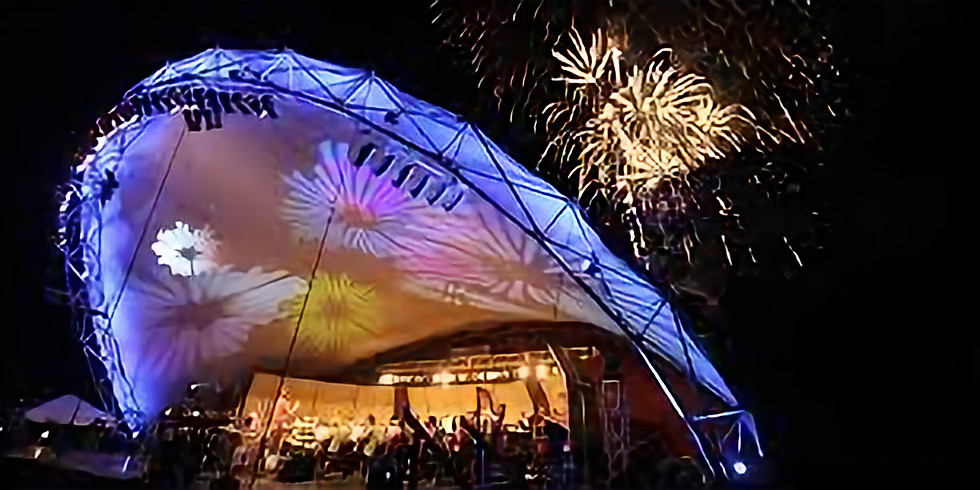 Lancaster Festival Orchestra - Cover Conductor