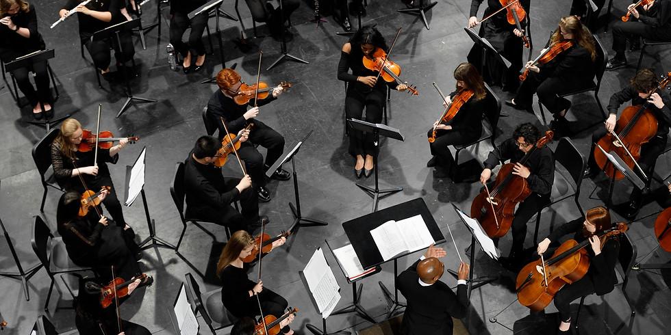 Ohio Northern Symphony - A Chamber Music Soirée