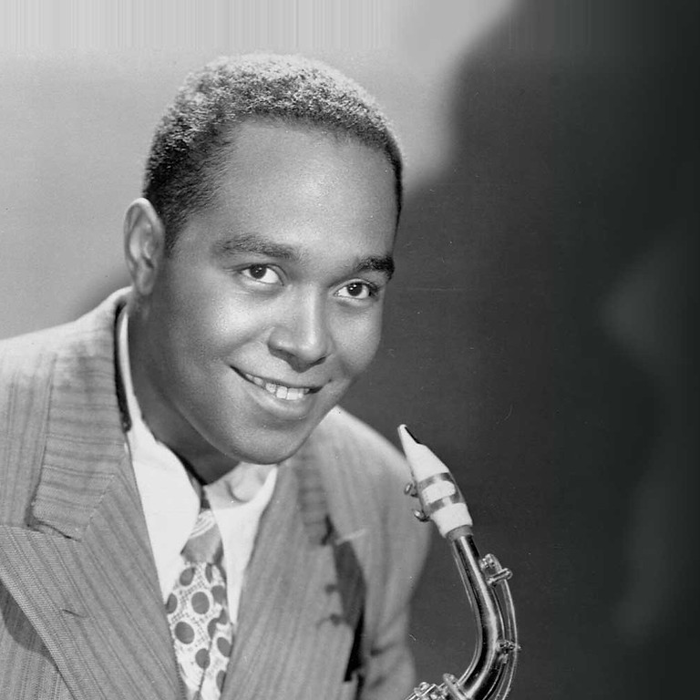 Guest Conductor - BIRD LIVES! A CELEBRATION OF CHARLIE PARKER AT 100