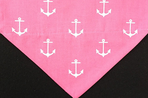 Anchors on Salmon