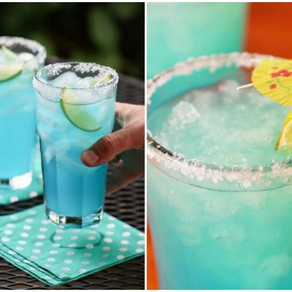 Drink Festive With These 21 Delicious 4th of July Drinks