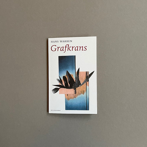Hans Warren, Grafkrans