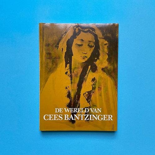 Gesigneerd overzichtswerk van Bantzinger