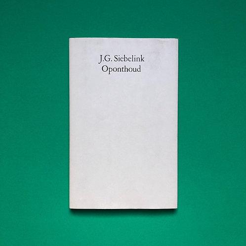 Luxe-exemplaar met zeefdruk van Joseph Cals