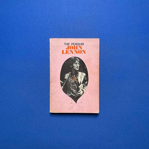 John Lennon door C. Buddingh' vertaald