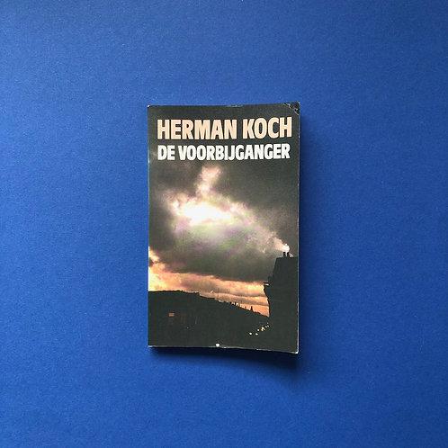 Debuut van Herman Koch