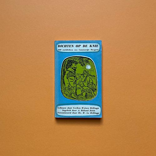 Ex libris ontworpen door Lucebert