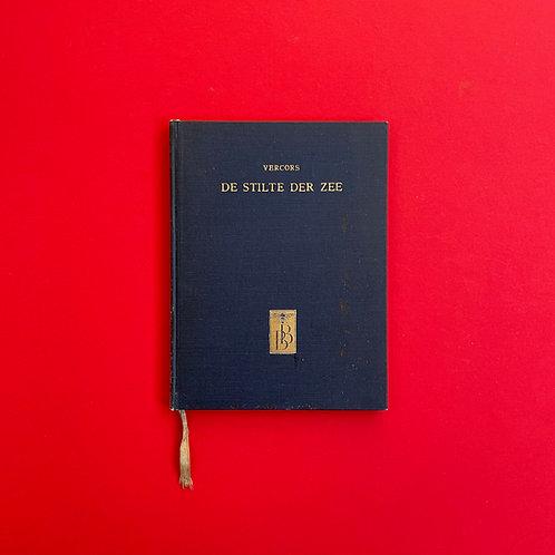 Luxe-exemplaar met opdracht van Paul Huf