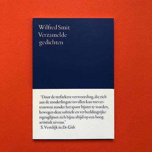 Genummerd en gesigneerd door Wilfred Smit