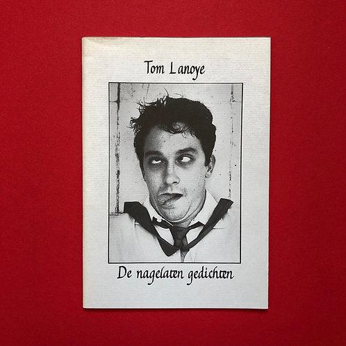 Jamboree Tom Lanoye