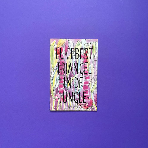 Triangel in de jungle