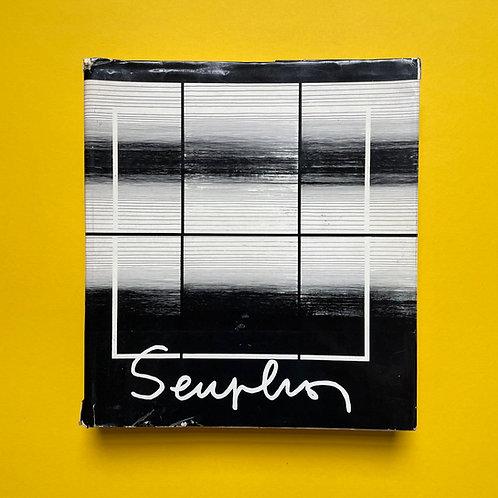 Met veel vriendschap en negen originele foto's van Seuphor
