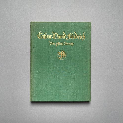 Caspar David Friedrich en Armando