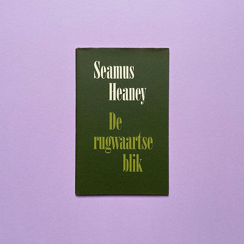 Seamus Heaney in 65 exemplaren